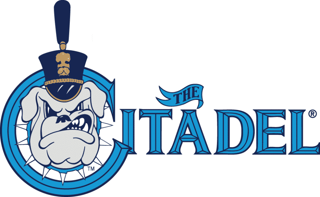 The Citadel Bulldogs Gear