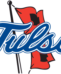 Tulsa Golden Hurricane Gear