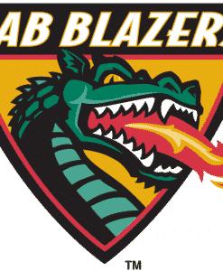 UAB Blazers Gear