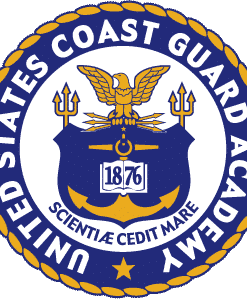 US Coast Guard Academy Gear