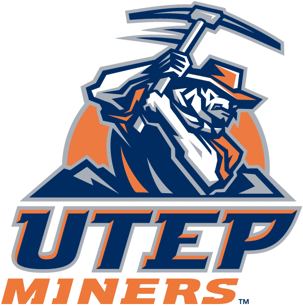 UTEP Miners Gear