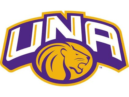 University of North Alabama Gear