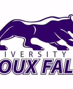 University of Sioux Falls Gear