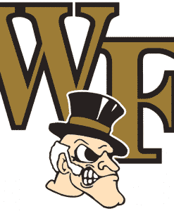 Wake Forest Demon Deacons Gear