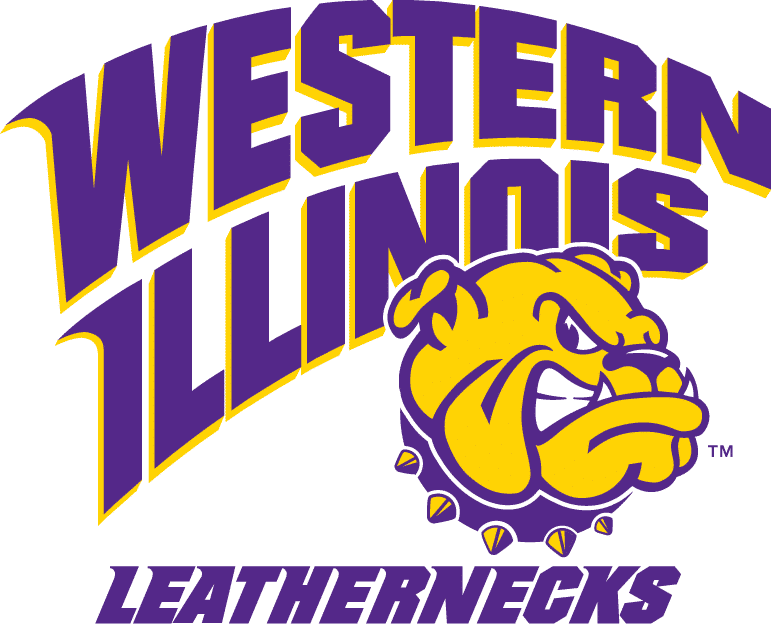Western Illinois Leathernecks Gear