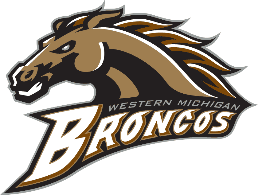 Western Michigan Broncos Gear