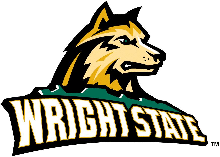 Wright State Raiders Gear