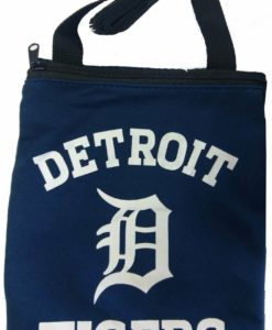Detroit Tigers Women's Game Day Pouch
