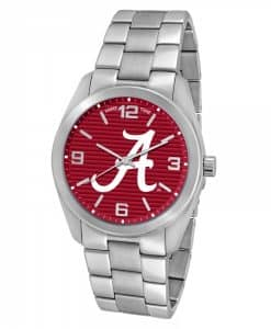 Alabama Crimson Tide Watches