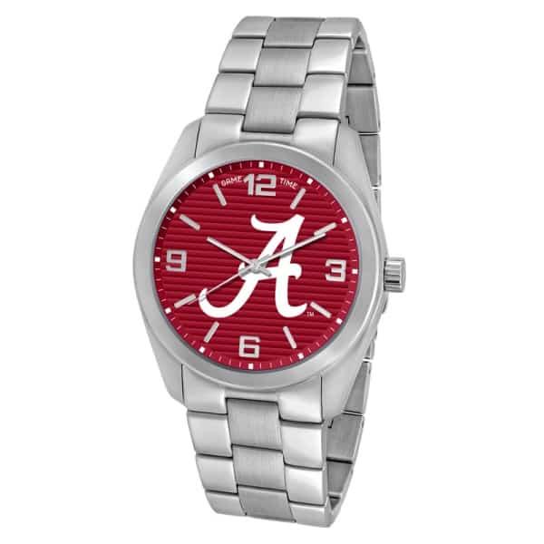 Alabama Crimson Tide Watches