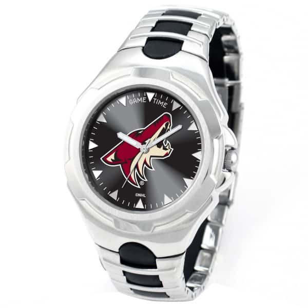 Arizona Coyotes Watches