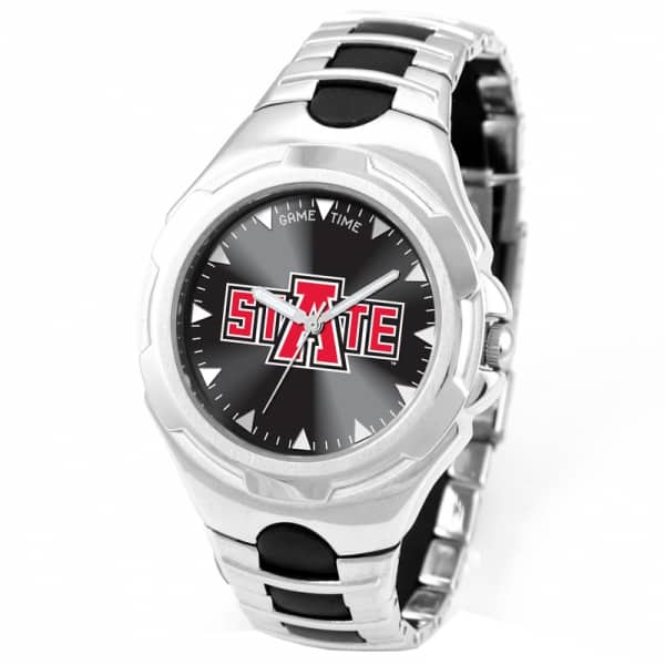 Arkansas State Red Wolves Watches