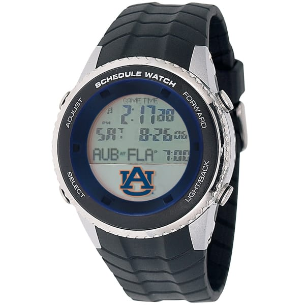 Auburn Tigers Watches