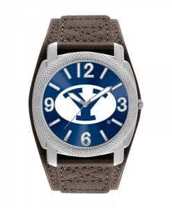 Brigham Young Cougars Watches