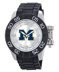 Michigan Wolverines Mens Beast Watch
