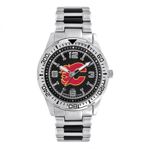 Calgary Flames Watches