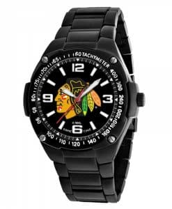 Chicago Blackhawks Watches