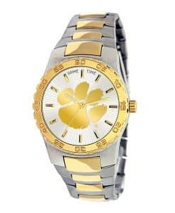 Clemson Tigers Watches