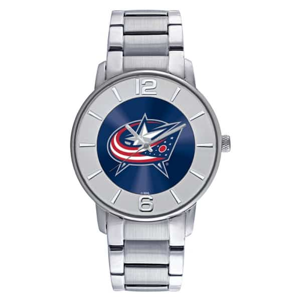 Columbus Blue Jackets Watches