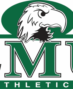 Eastern Michigan Eagles Gear