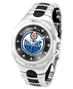 Edmonton Oilers Watches