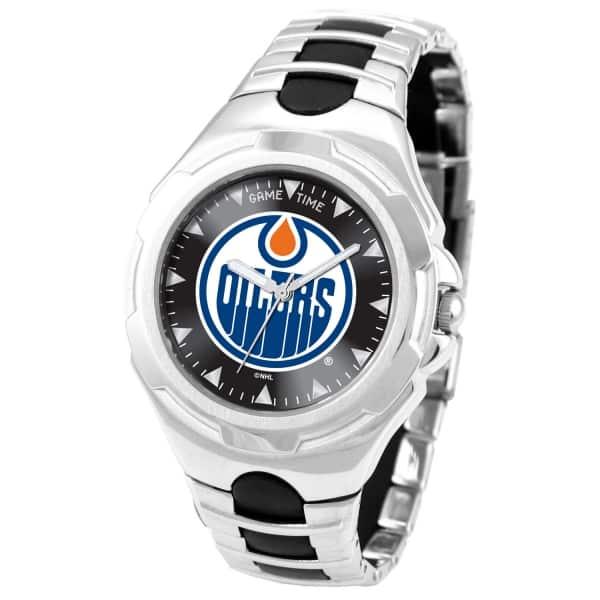 Edmonton Oilers Watches