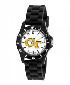 Georgia Tech Yellow Jackets Watches