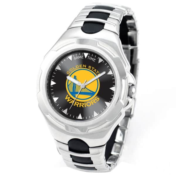 Golden State Warriors Watches