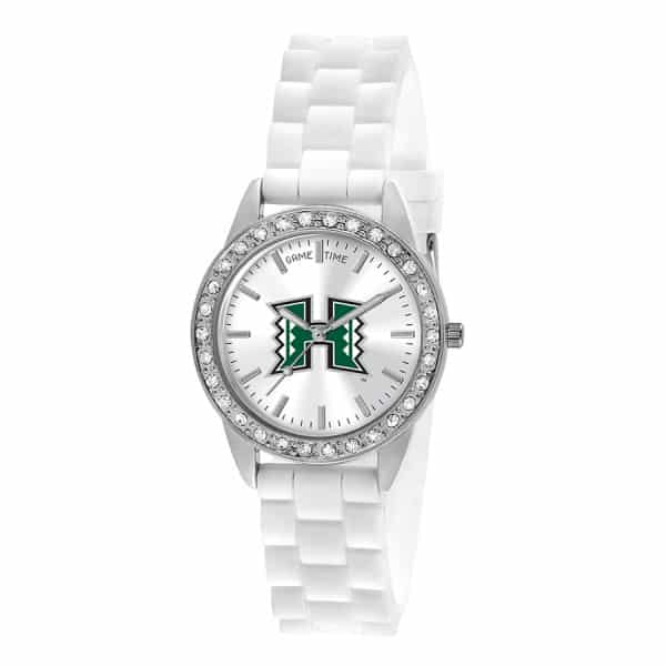 Hawaii Warriors Watches
