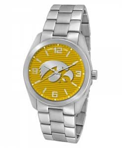 Iowa Hawkeyes Watches