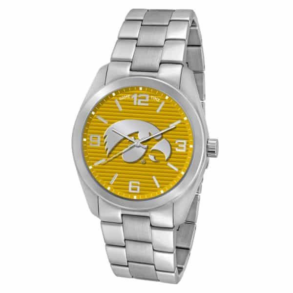 Iowa Hawkeyes Watches