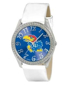 Kansas Jayhawks Watches