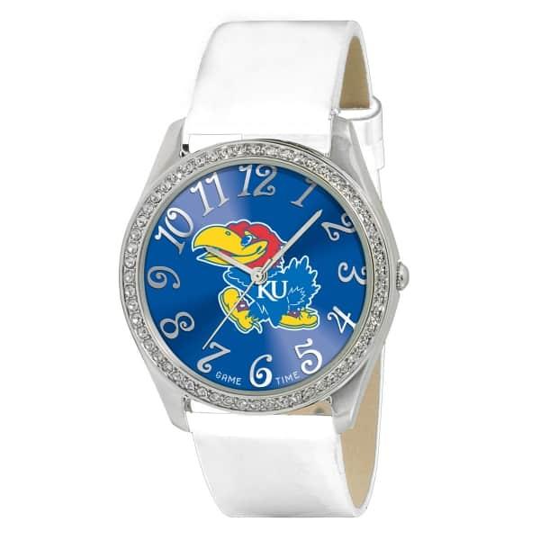 Kansas Jayhawks Watches