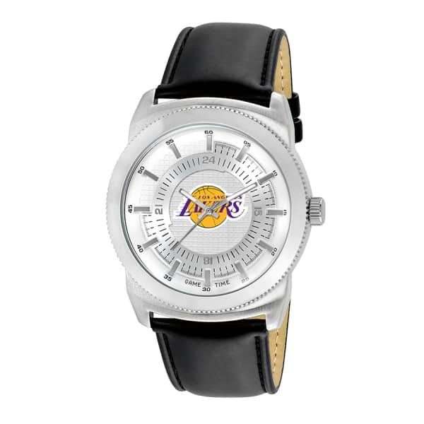 Los Angeles Lakers Watches