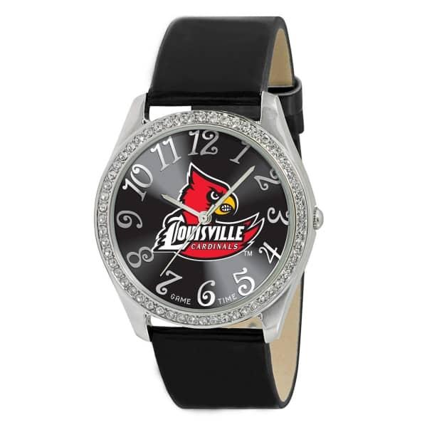 Louisville Cardinals Watches