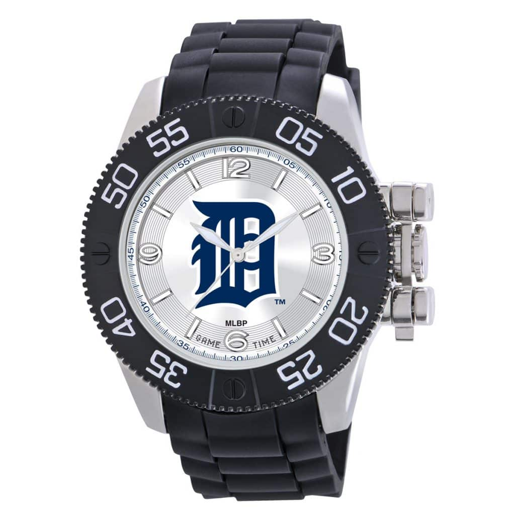 Detroit Tigers Mens Beast Watch