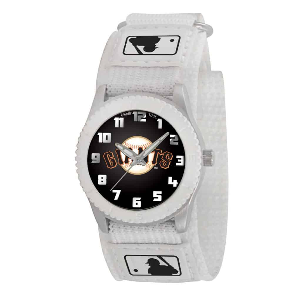 San Francisco Giants Unisex Quartz Analog Rookie Watch