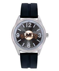 San Francisco Giants Mens Quartz Analog Varsity Watch