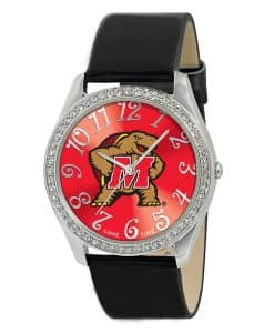 Maryland Terrapins Watches