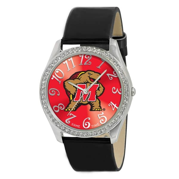 Maryland Terrapins Watches