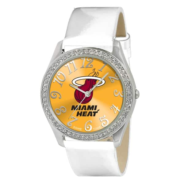 Miami Heat Watches