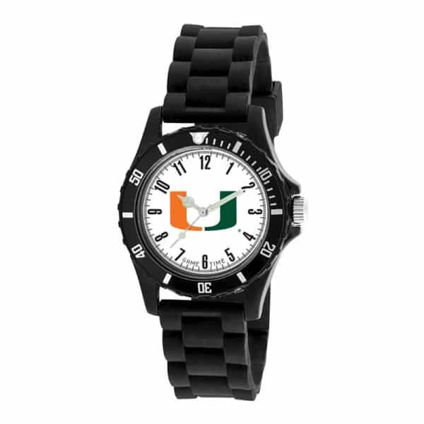 Miami Hurricanes Watches