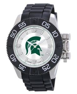 Michigan State Spartans Watches