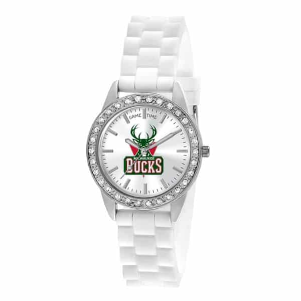 Milwaukee Bucks Watches