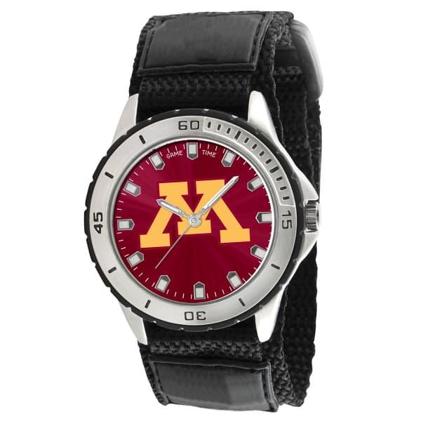 Minnesota Golden Gophers Watches