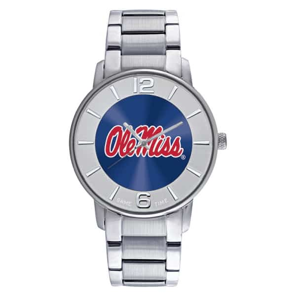 Mississippi Rebels Watches