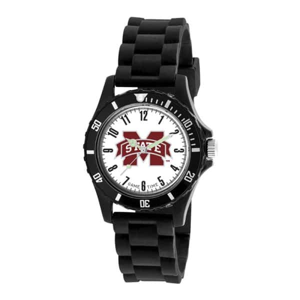 Mississippi State Bulldogs Watches