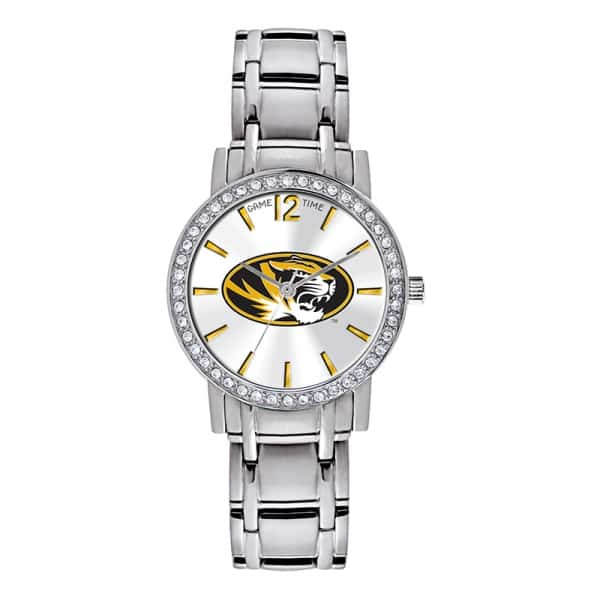 Missouri Tigers Watches