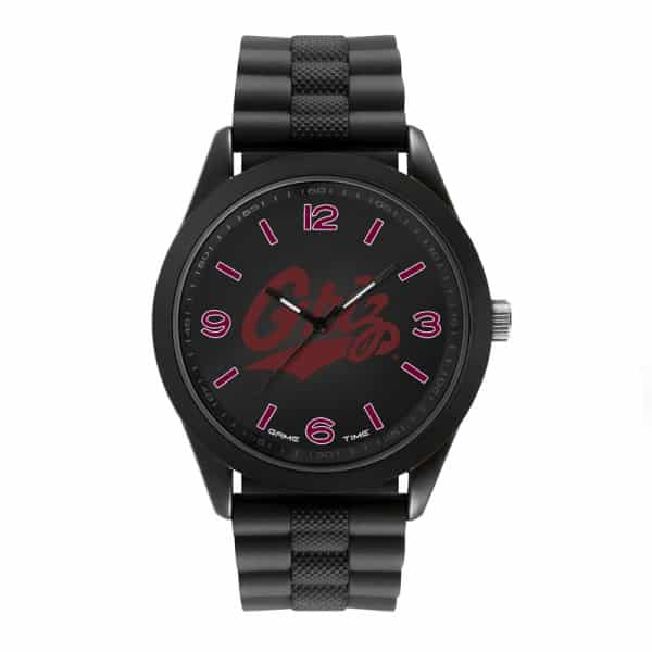 Montana Grizzlies Watches
