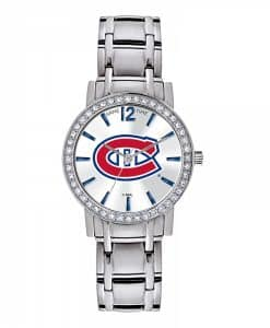 Montreal Canadiens Watches